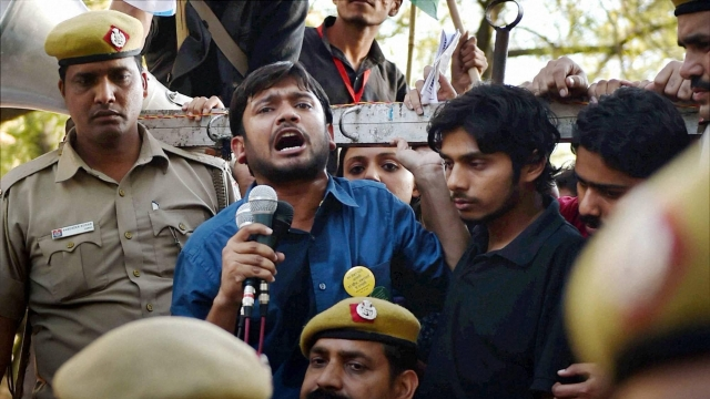 BJP Education Minister Wants Textbooks to Be Changed So That 'No One Like Kanhaiya Is Born'
