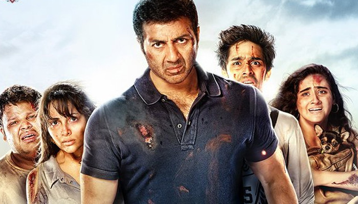 Ghayal Once Again Movie 47th Day Box Office Collection Earning Report