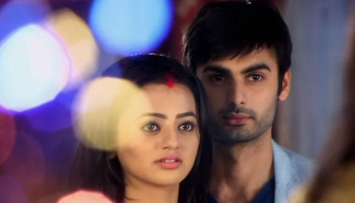 Swara Have The Proof against Tanya! Swaragini 25th March 2016 Episode Written Update