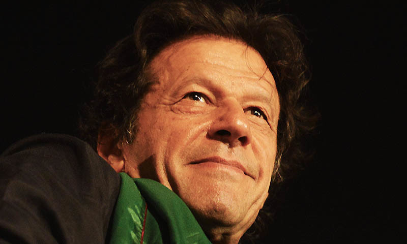 Imran Khan: PM Narendra Modi has the platform to change subcontinent