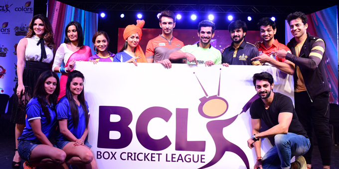 Box Cricket League Season 2 (Colors TV)