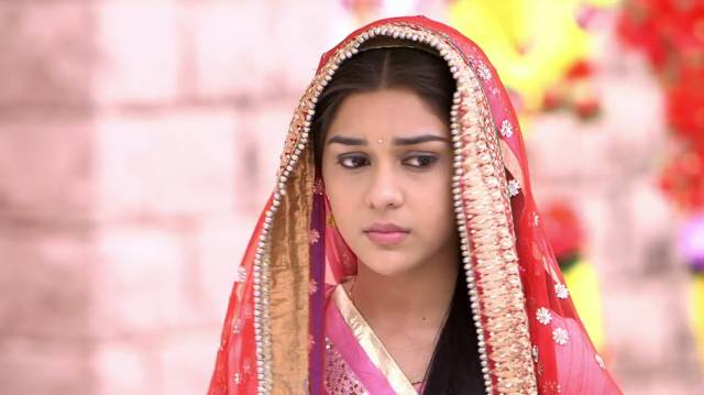 Dashrath And Sushma To Accepts Dhaani As Bahu! Ishq Ka Rang Safed 27th March 2016 Episode Written Updates