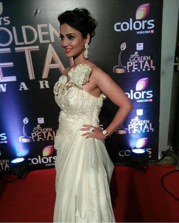 Colors Golden Petal Awards 2016: Golden Petal Awards 2016 : Winners List Nomination
