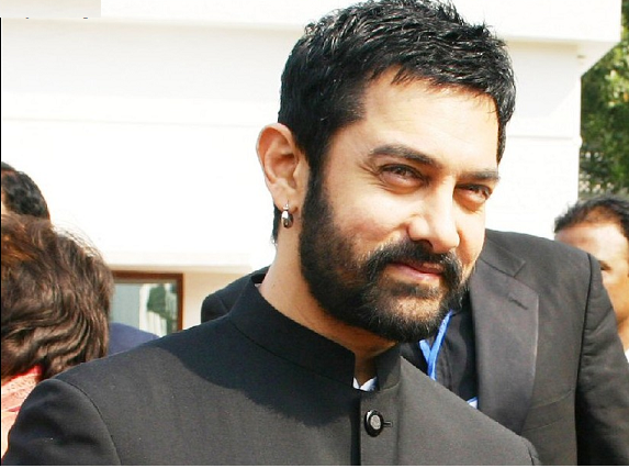 Age is Just Number for Aamir