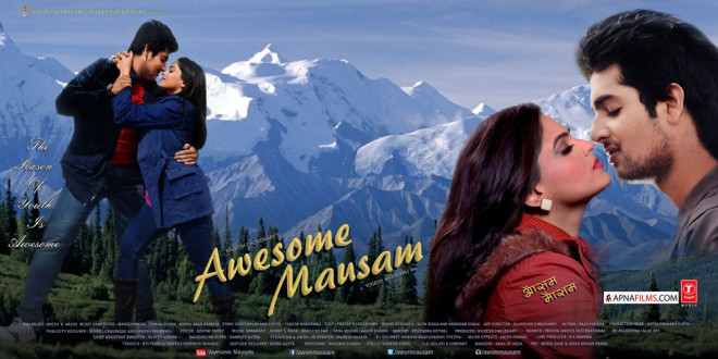 Awesome Mausam 6th Day Box Office Collection Total Earning Report