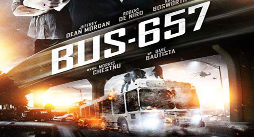 "Hollywood ""Bus 657"" Movie Review & Rating 