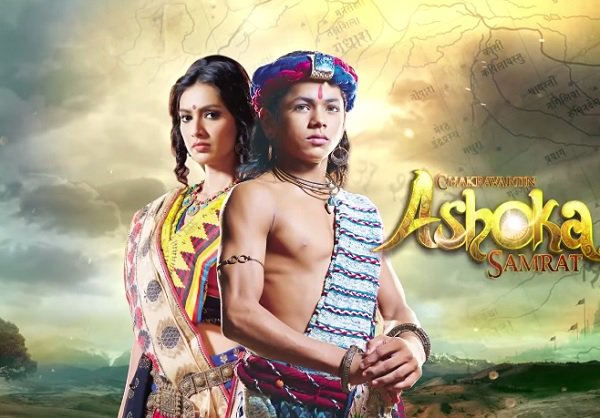 Ashoka shoots an arrow to Samrat! Chakravartin Ashoka Samrat 15th March 2016 Episode Written Updates