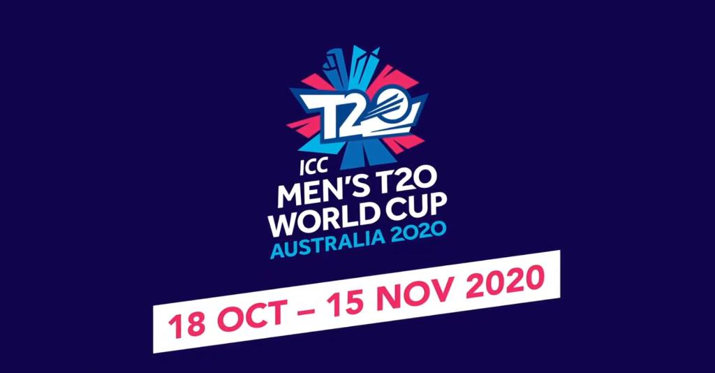 Cricket t20 world cup 2020 time table