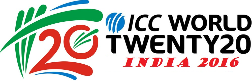 ICC T20 World Cup 2016 In India Time Table Match Schedule & Fixtures