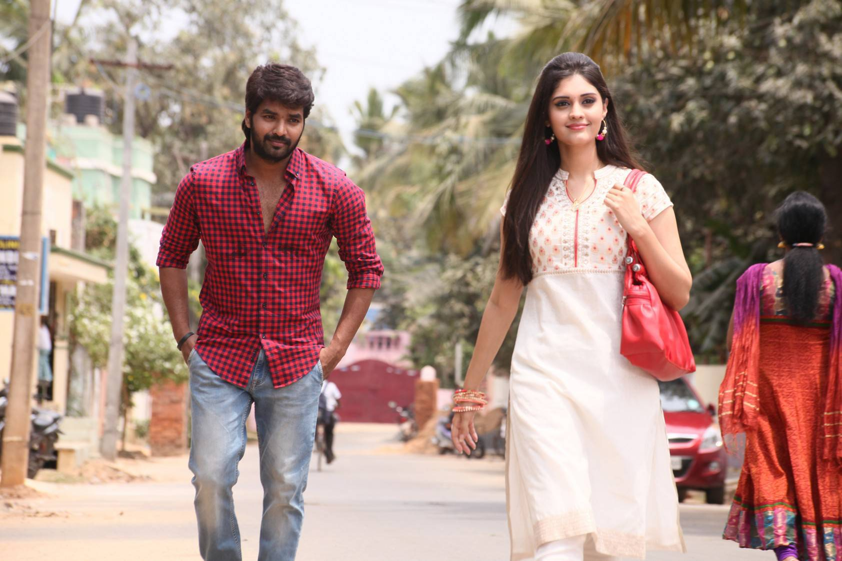 Jai-Surabhi-Pugazh-Tamil-Movie-Stills-9