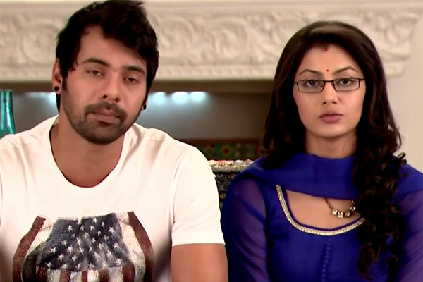 Kumkum Bhagya 7th March 2016