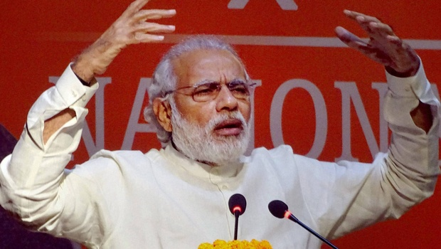 PM Prime Minister Narendra Modi said: LPG subsidy in bank accounts has saved Rs 15,000 crore
