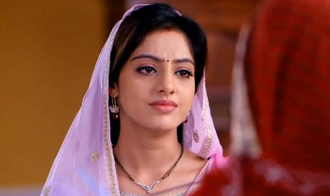 Sandhya's Life Is In Risk! Diya Aur Baati Hum 14th March 2016 Episode Written Updates