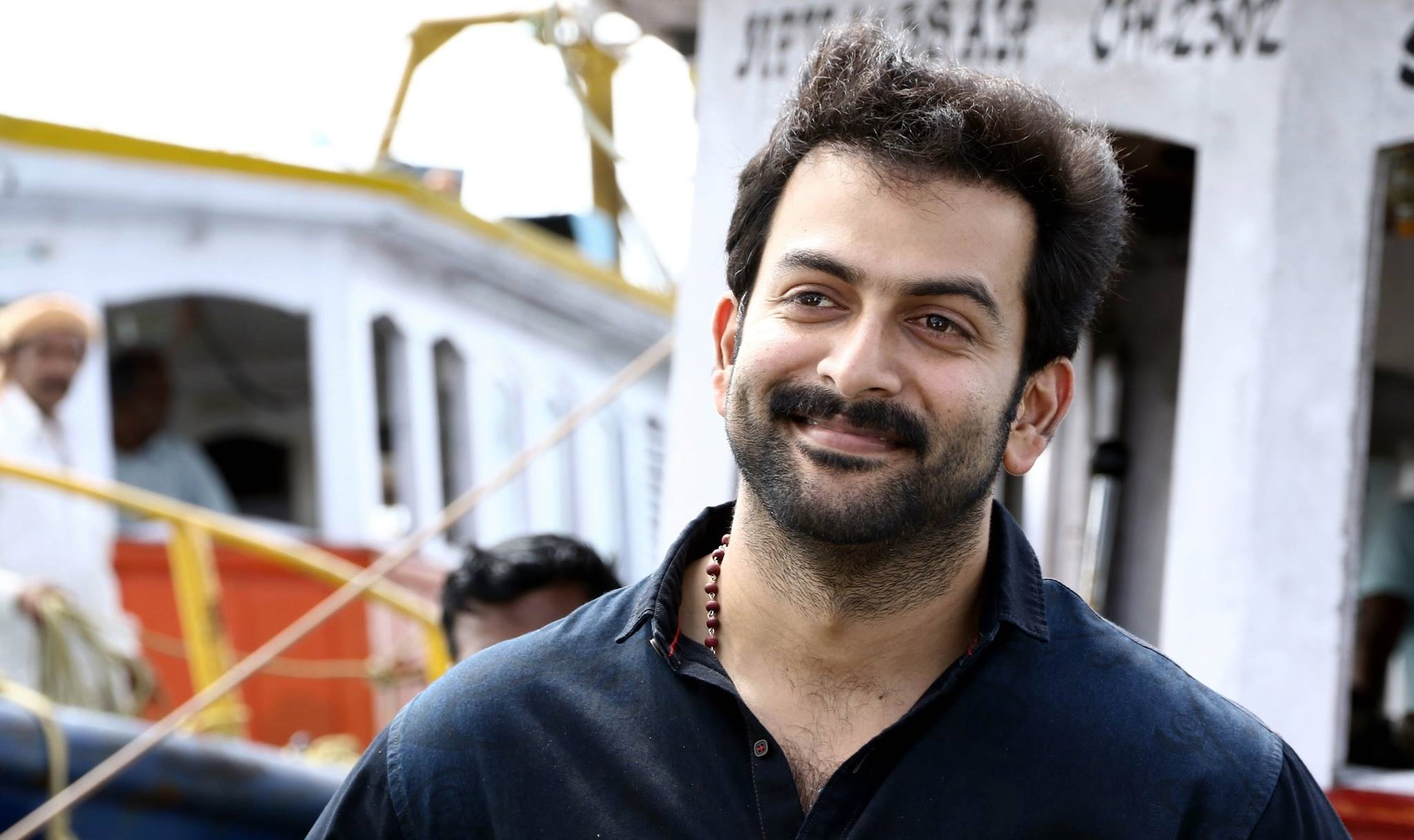Prithviraj-in-Darvinte-Parinamam-Images