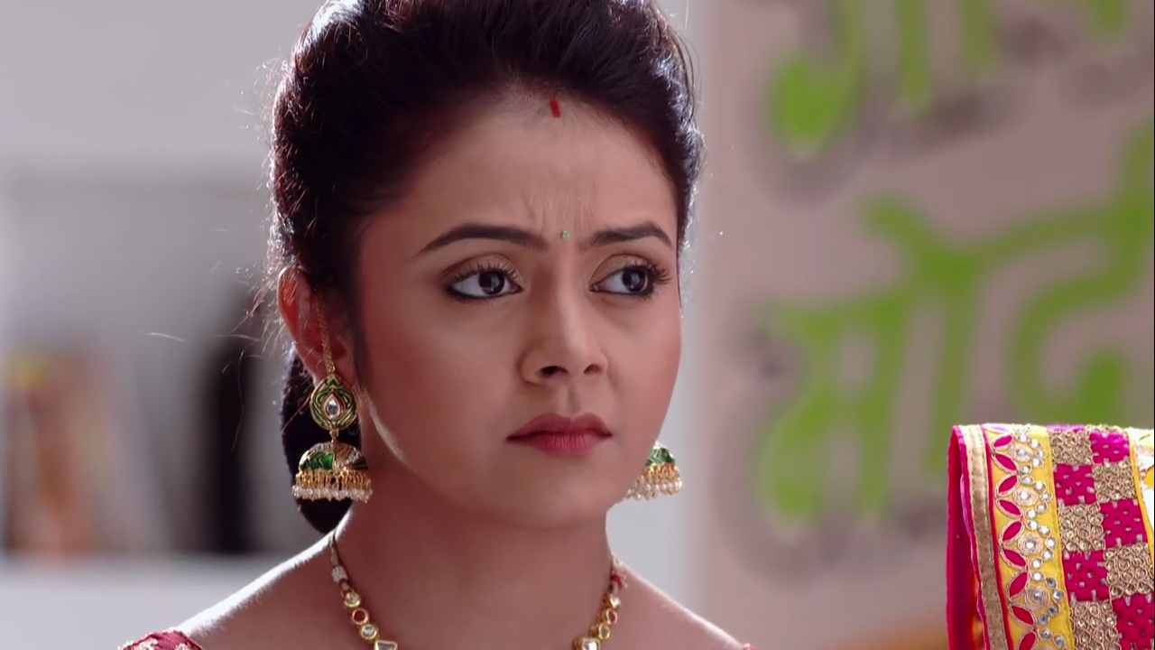 Madhuben provok Gopi against Kokila! Saath Nibhaana Saathiya 3rd March 2016 Thursday Written Updates