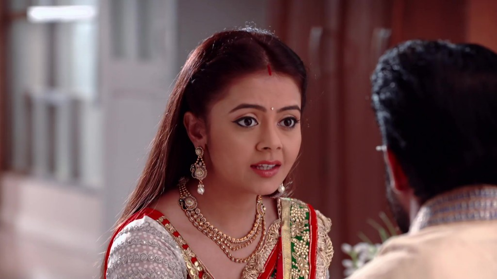 Gopi tells Paridhi accepted Sona as bahu! Saath Nibhana Saathiya 16th March 2016 Episode Written Updates