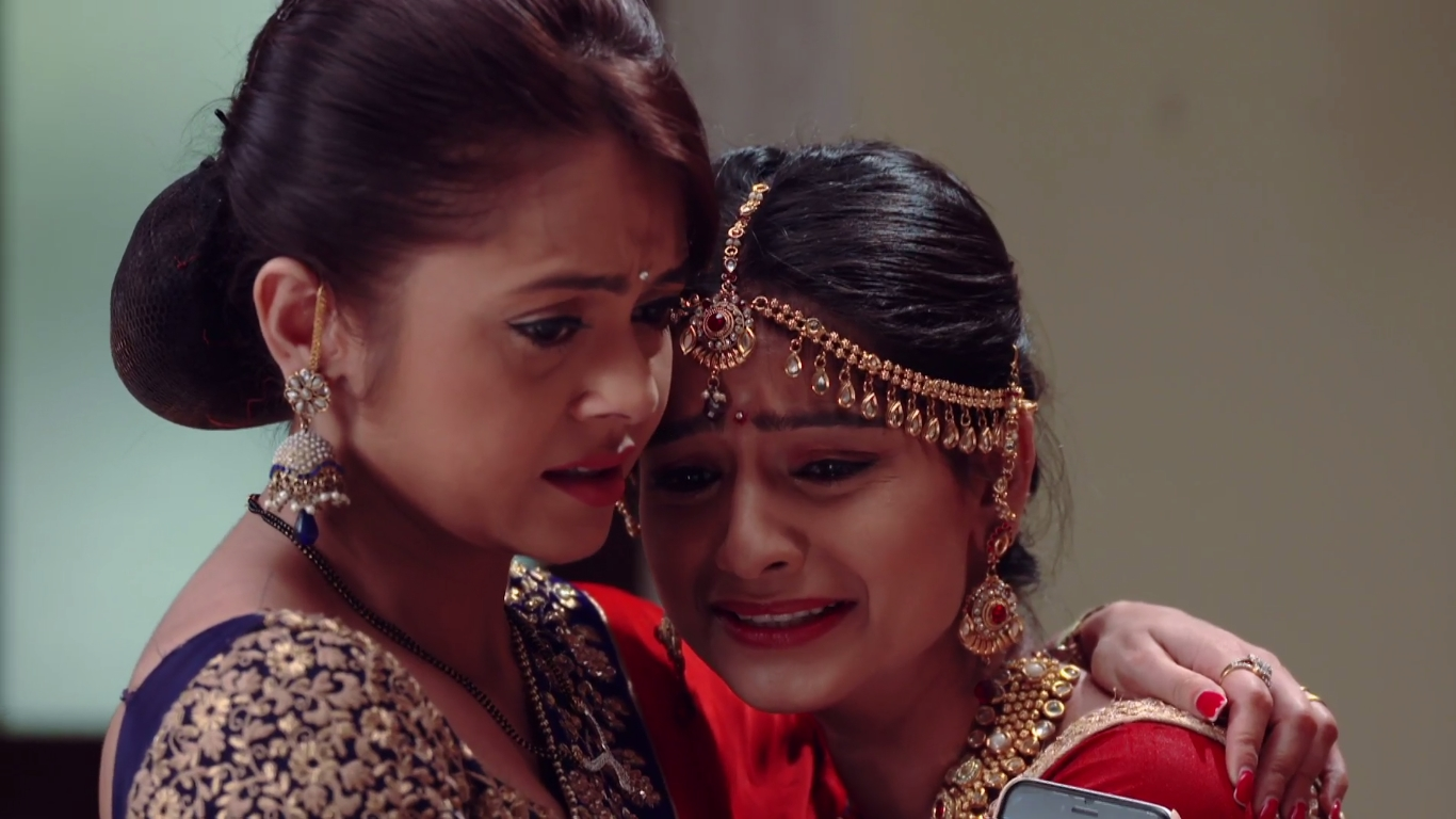 Gopi To Saved Vidya's son! Saath Nibhana Saathiya 27th March 2016 Episode Written Updates