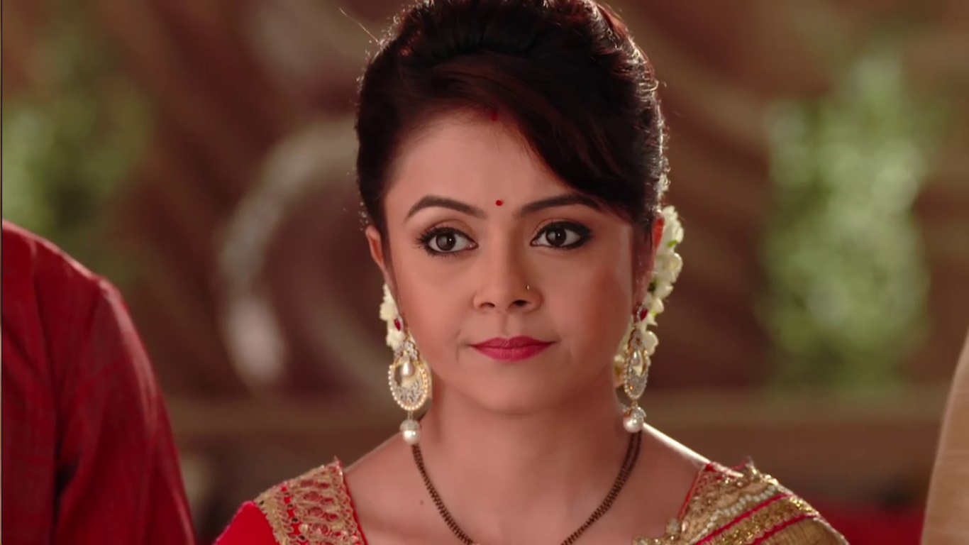 Pari Is Not Ready To Accept Sona! Saath Nibhana Saathiya 17th March 2016 Episode Written Updates
