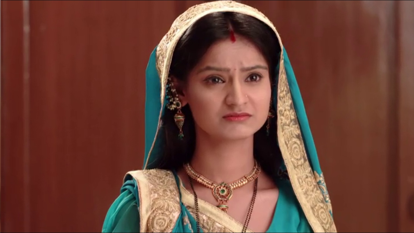 Vidya's child is in danger! Saath Nibhana Saathiya 26th March 2016 Episode Written Updates