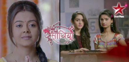 Kokila pleads Shivji for Gopi! Saath Nibhana Saathiya 11th March 2016 Episode Written Updates