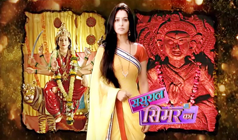 Sasural Simar Ka 7th March 2016 episode written Update