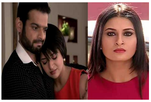 Raman romance with Shanaya! Yeh Hai Mohabbatein 22nd March 2016 Episode Written Updates