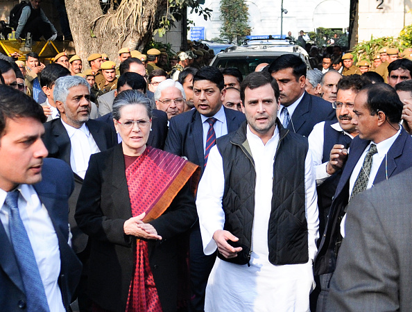National Herald Case: Court seeks 2010-2011 balance sheets of the Congress party
