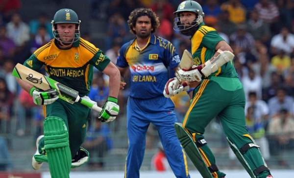 South Africa Vs Srl lanka ICC T20 World Cup 2016 Match 32