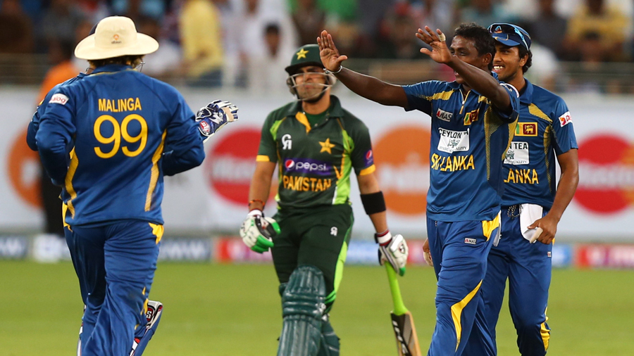 Sri lanka vs Pakistan Asia Cup T20 2016