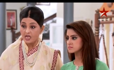 Dadi Scolds Barbie for shopping! Suhani Si Ek Ladki 13th March 2016 Episode Written Updates