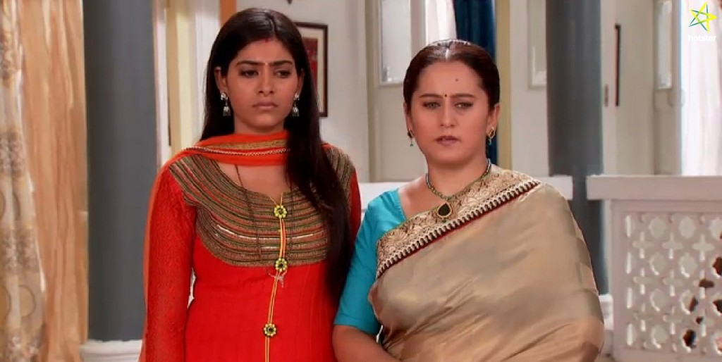 Barbie scolds Suhani! Suhani Si Ek Ladki 16th March 2016 Episode Written Updates