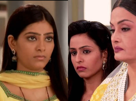 Rags gets angry and Barbie smiles! Suhani Si Ek Ladki 23rd March 2016 Episode Written Updates