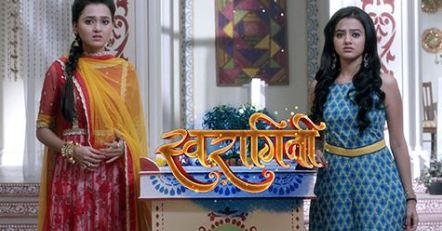 Promo of Swaragini and Krishnadasi! Swaragini 21st March 2016 Episode Written Update
