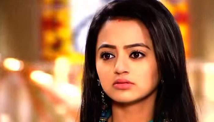 Swaragini episode