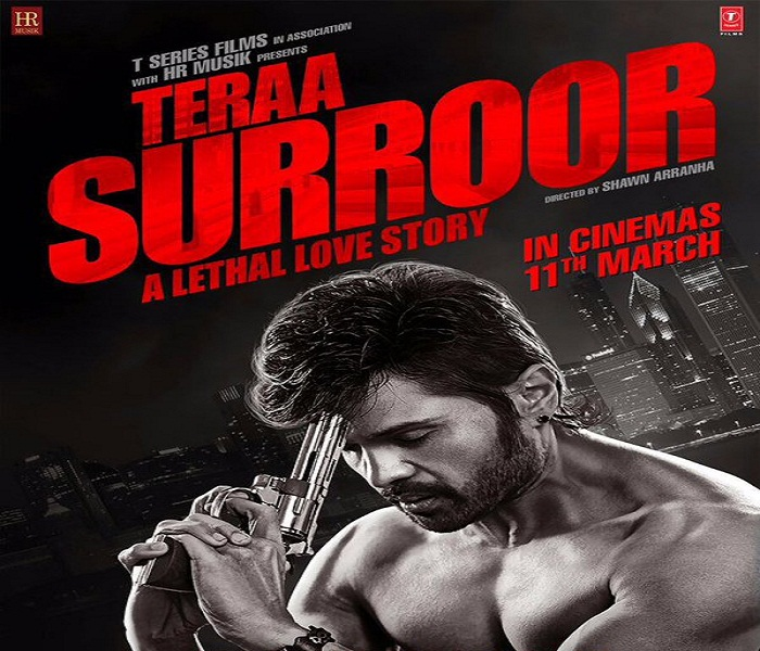 Tera-Suroor-2-first-poster-out