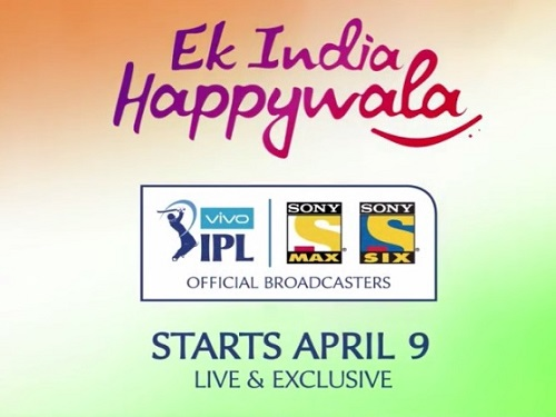 Vivo IPL 2016 campaign Ek India Happywala