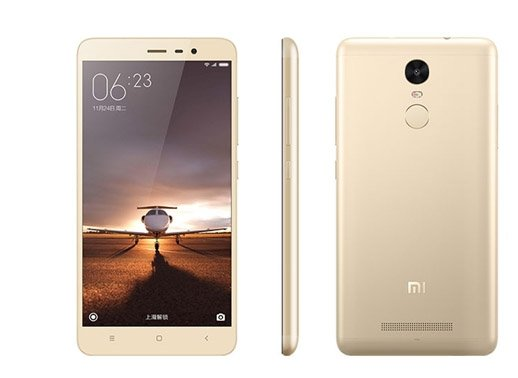Smartphone Review Xiaomi Redmi Note 3: Xiaomi Redmi Note 3 Launched In India Specification