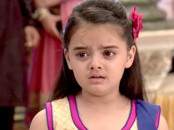 Ruhi leaves Raman's house! Yeh Hai Mohabbatein 3rd March 2016 Episode Written Updates