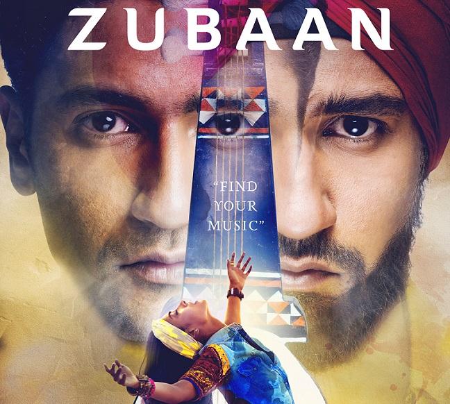 Zuban_poster_