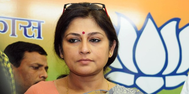 West Bengal Assembly Elections: 'Mahabharat's Roopa Ganguly among BJP's 194 Candidates for Second list