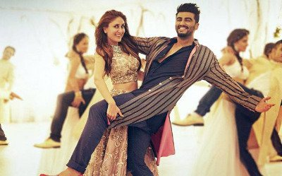 """Rang De Colors"": Arjun Kapoor & Kareena Kapoor To Dazzle The Occasion!"
