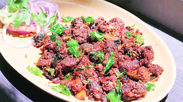 Four Kashmiri students arrested for cooking beef in Mewar University Campus