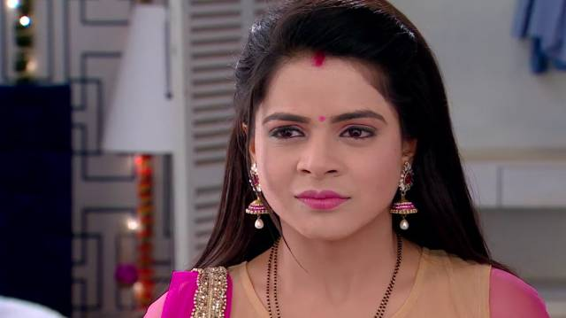 Thapki know that truth is something else! Thapki Pyaar Ki 27th March 2016 Episode Written Updates