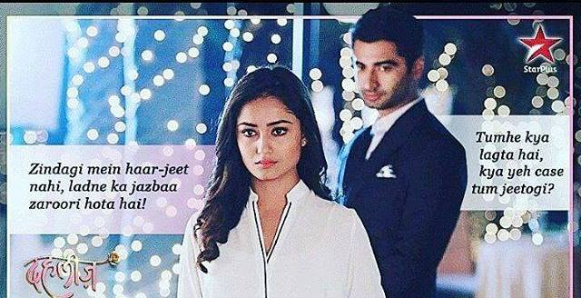 Swadheenta take the case! Dahleez 15th March 2016 Episode Written Updates