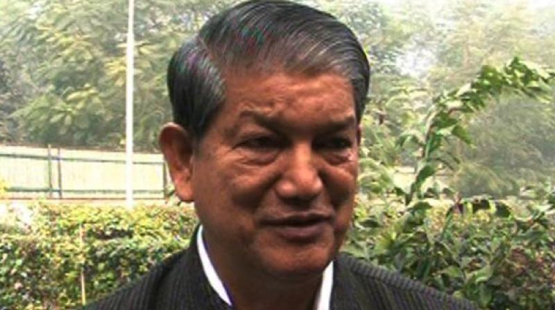 Uttarakhand Political Crisis: CM Harish Rawat Gets Second Chance To Prove Majority On Thursday