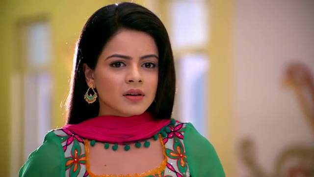 Thapki saved Dadi's photos! Thapki Pyaar Ki 11th March 2016 Episode Written Updates