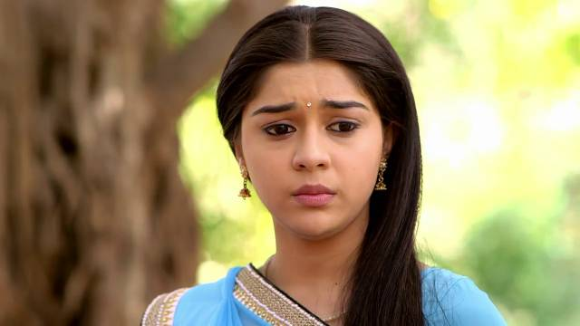 Dhaani Slaps Raja! Ishq Ka Rang Safed 11th March 2016 Episode Written Updates