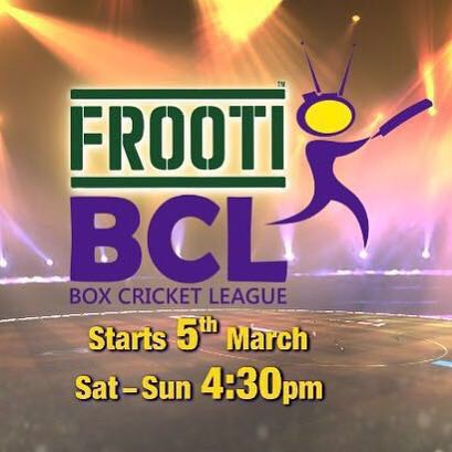 frooti bcl
