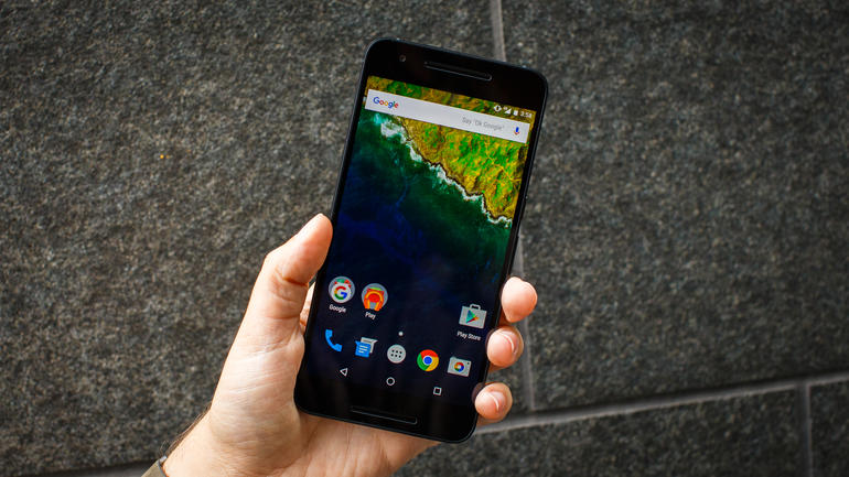 Buy Latest Nexus 6P for Re 1 and Pay Rest in EMI