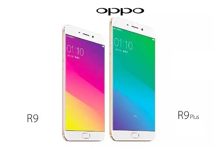 Oppo R9 & R9 Plus Full Specifications Review Price launch